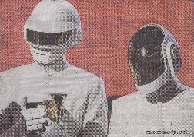 Daft Punk Storm Troopers (2)