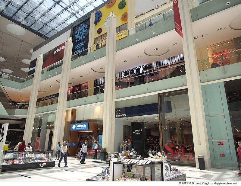 Dubai Mall,杜拜,杜拜水族館,杜拜購物中心,水族館,購物中心 @薇樂莉 Love Viaggio | 旅行.生活.攝影