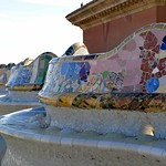 Parque Guell Barcelona 03