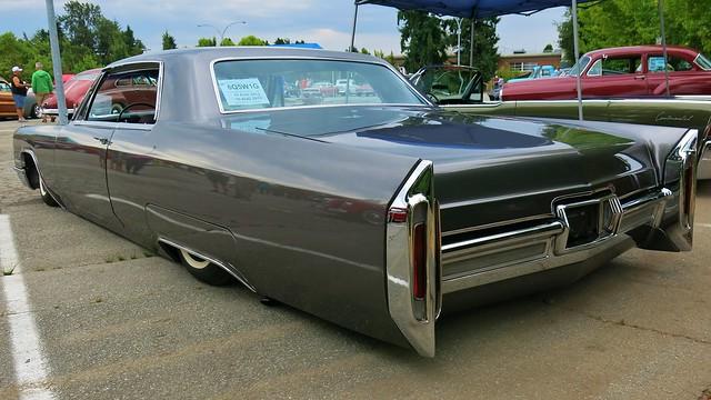 1966 Cadillac Coupe De Ville Explore CustomCabs Photos O Flickr Photo Sharing