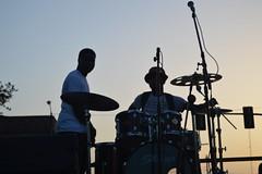 038 Cassie Bonner's Drummer