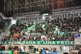 PalaEstra, MontePaschi Siena