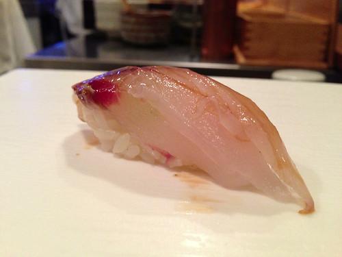 Yagara (Trumpetfish)