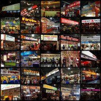 Gallery of CNE Food Vendors