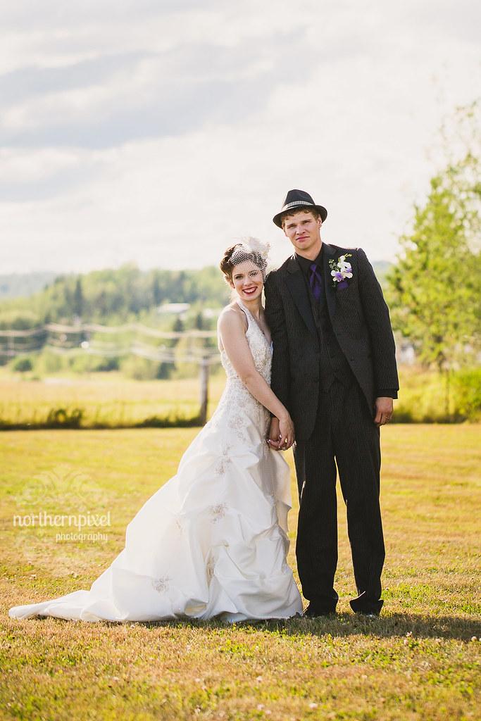 Dennis & Cory's Wedding