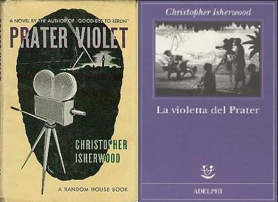 La violetta del Prater Isherwood