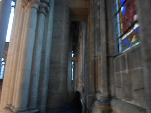 Triforium Passage