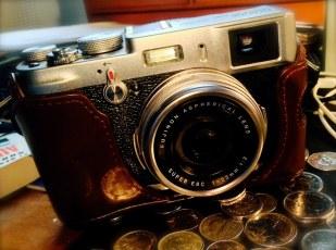 Love this camera!