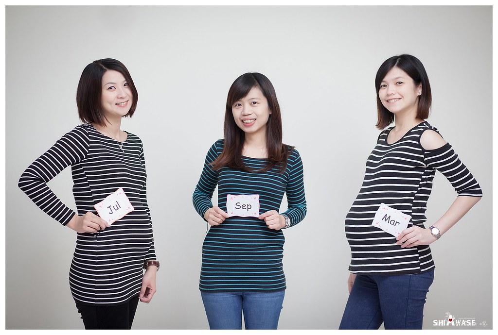 三人孕婦寫真_004