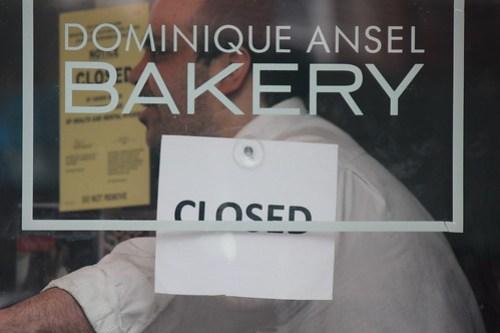 Dominiqe Ansel Bakery