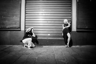 BTS Francesca (Italy)
