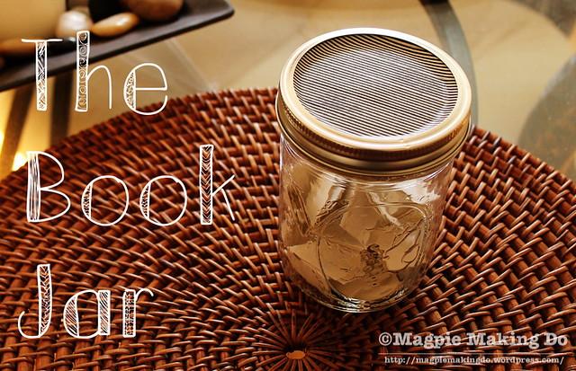 The Book Jar