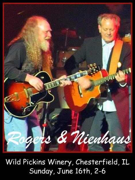Rogers & Nienhaus 6-16-13