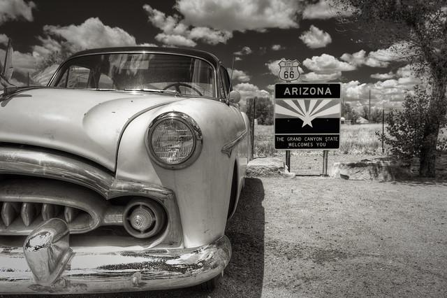 Flash Wallpaper Hd Route 66 Ash Fork Arizona Flickr Photo Sharing