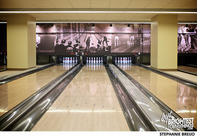 Pinstripes DC Georgetown Bowling Brightest Young Things Stephanie Breijo1