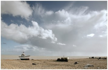 Dungeness ~ Big Sky