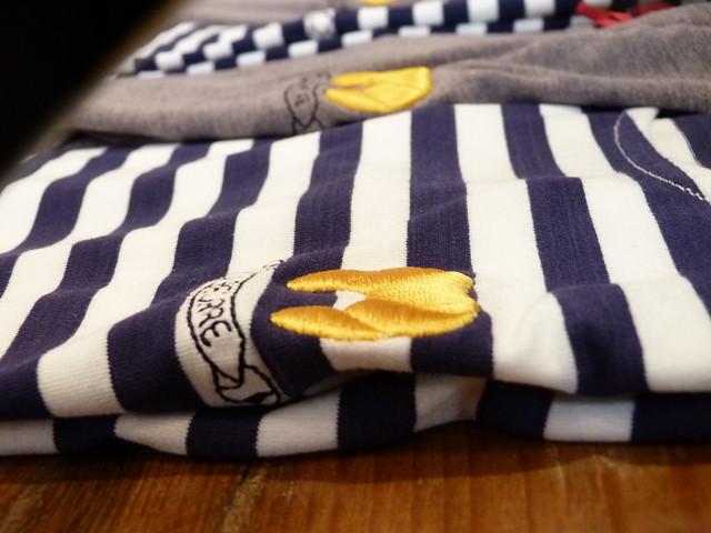 Gab & Jo clothing