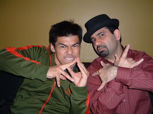 2009 - Gangstas 4 Life