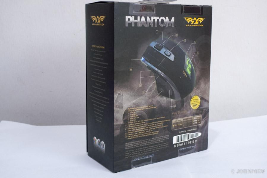 Armaggeddon Phantom - 02