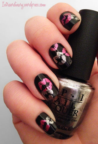 Kiss Nails by intraordinary