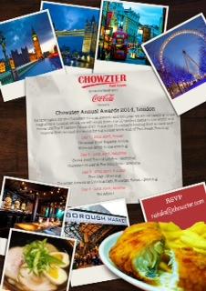 London Chowzter Invite (1)