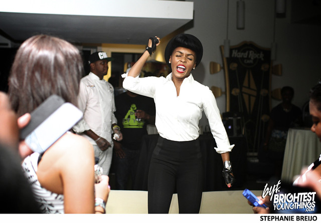 Janelle Monae Electric Lady Photos DC Brightest Young Things13
