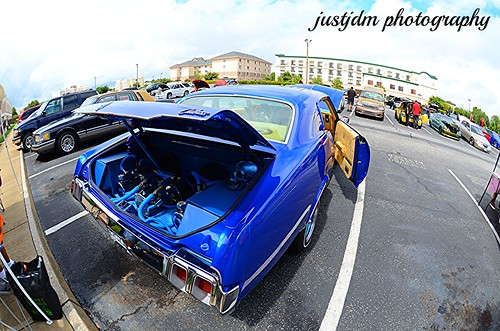 kutting corners auto show ice (5)