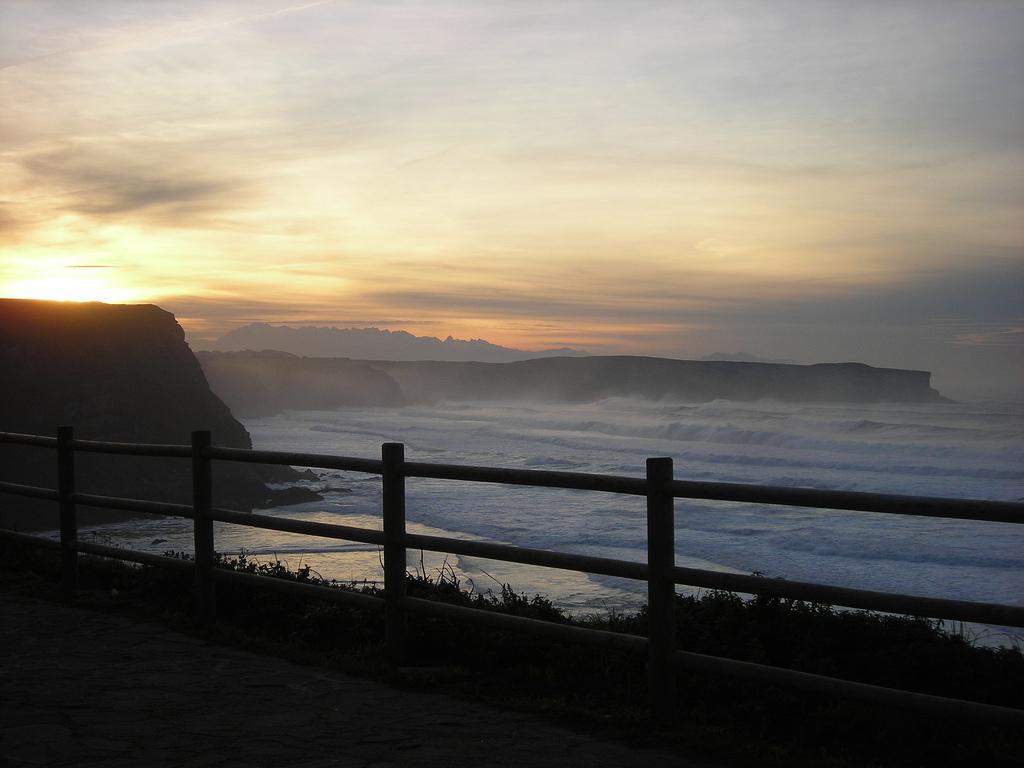7. Playa de los Locos, en Suances. Cantabria. Autor, Juanjominor