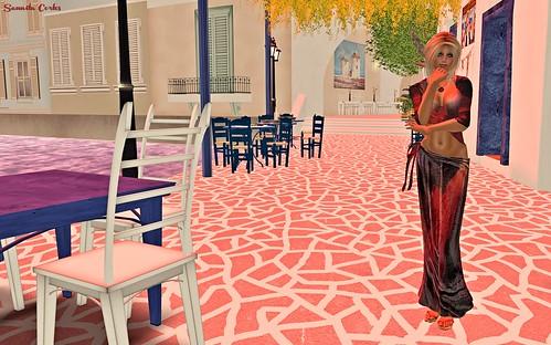 EAA Ariadne Paint1