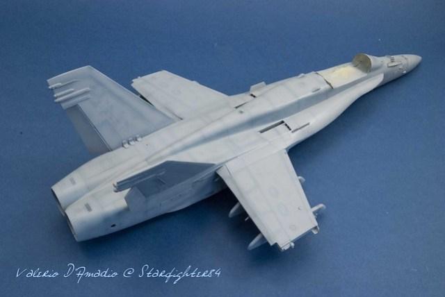 Hornet 111