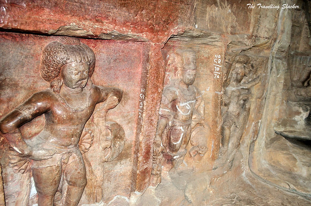 Udaygiri Caves (6)