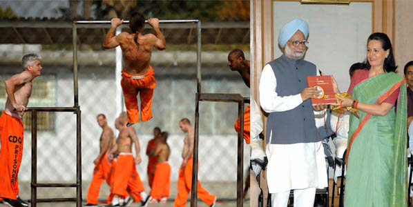 UPA Govt