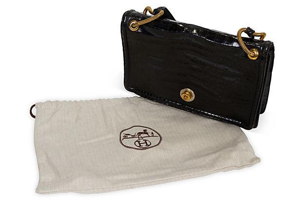 1950s_Hermès_Crocodile_Handbag