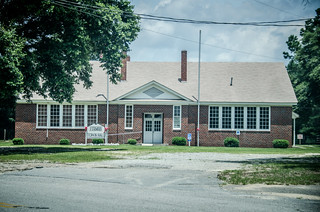 Furman Town Hall