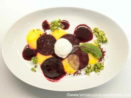 Rote Bete Salat mit Picandou 2013 08 27_1509