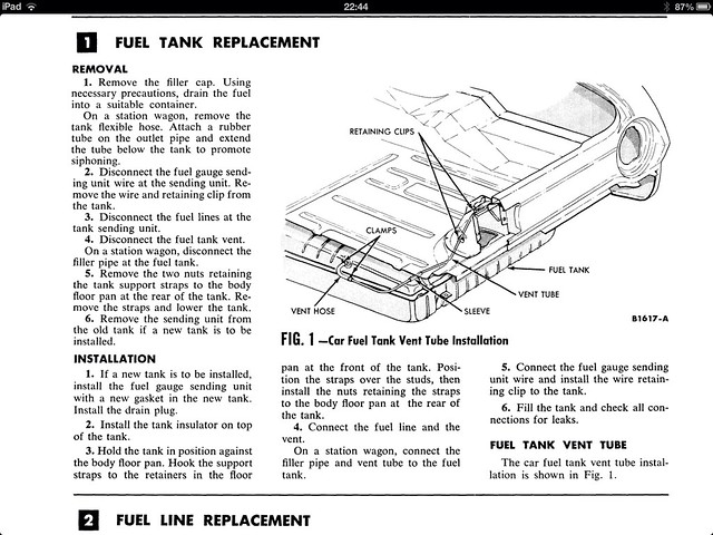 1963 Ford Fairlane Wiring Diagram. Ford. Auto Wiring Diagram