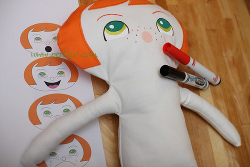 Tutorial Rag Doll