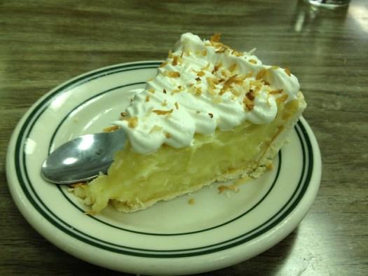 Mayflower Cafe, Jackson MS