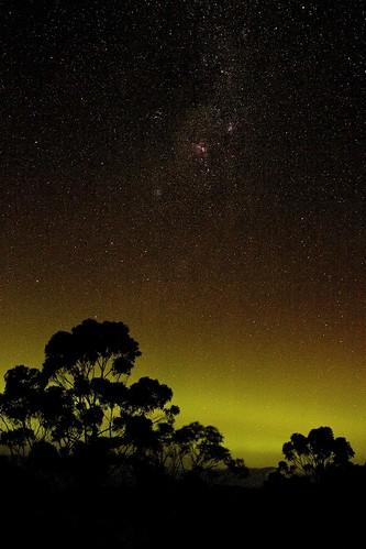Hobart Sky