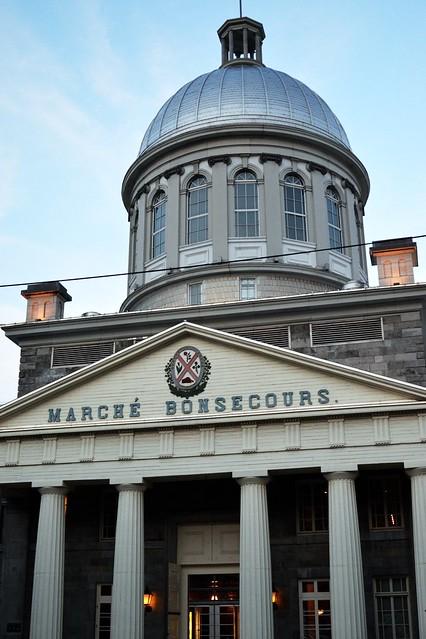 Marché Bonsecours