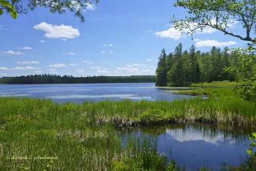 Daks: Paul Smith VC Lake