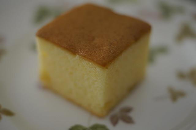自然光 Cube Citron