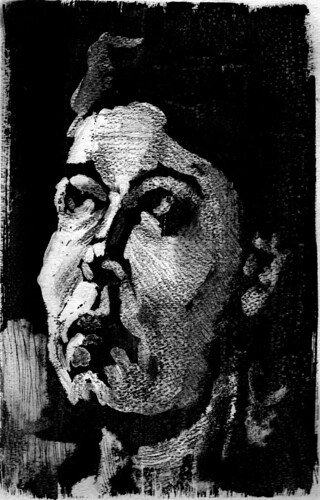Lena by Husdant