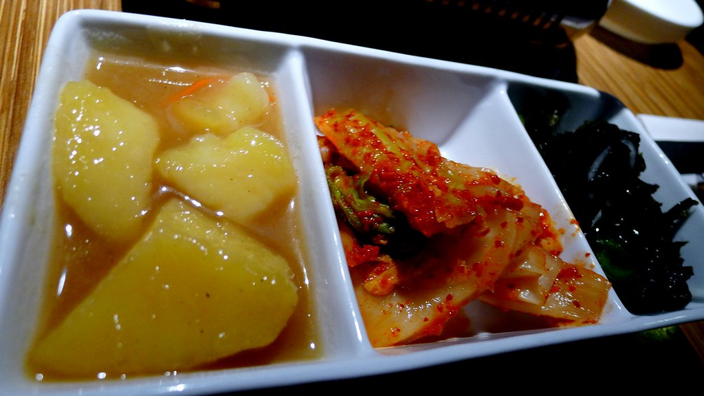 Ap Gu Jung Korean Restaurant vancouver