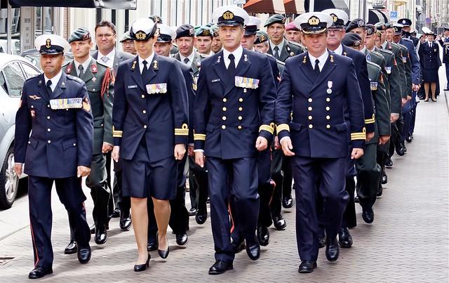 Veteranendag 2013 Den Haag