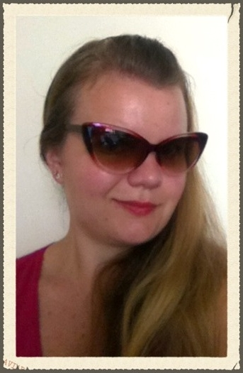 New sunglasses!