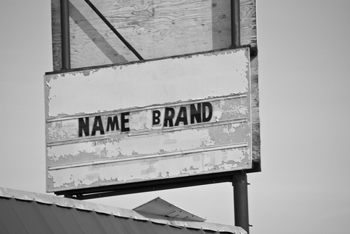 A good website template will portray your business brand