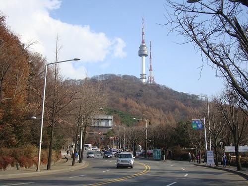 Namsan Seoul