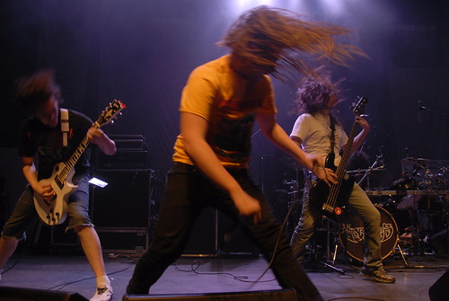Noisem at the Fillmore Silver Spring