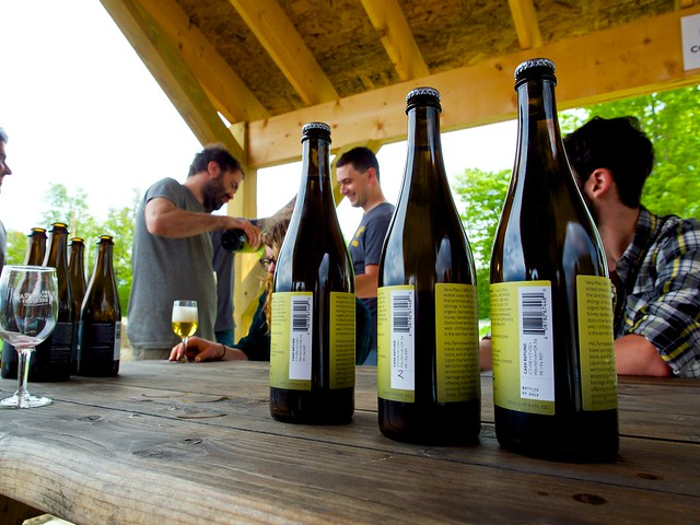Hill Farmstead Vera Mae Day (2014)